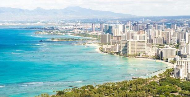 Rising Sea Levels Are Threatening Hawaii's Beaches — Here's What's Being Done to Save Them