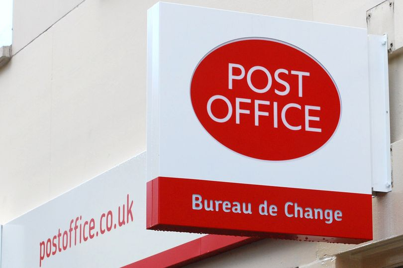 Thomas Cook passengers offered full travel money refund by Glasgow post office