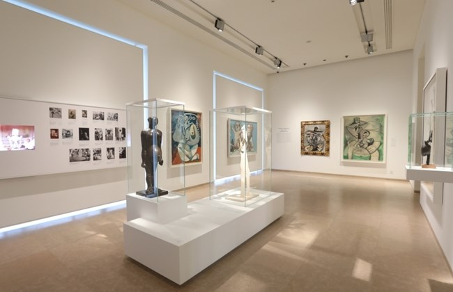 Sursock Museum puts spotlight on Picasso