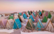 Camping in the UAE: 8 beautiful places to spend the night