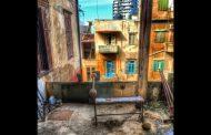 A tour of Beirut's hidden beauty