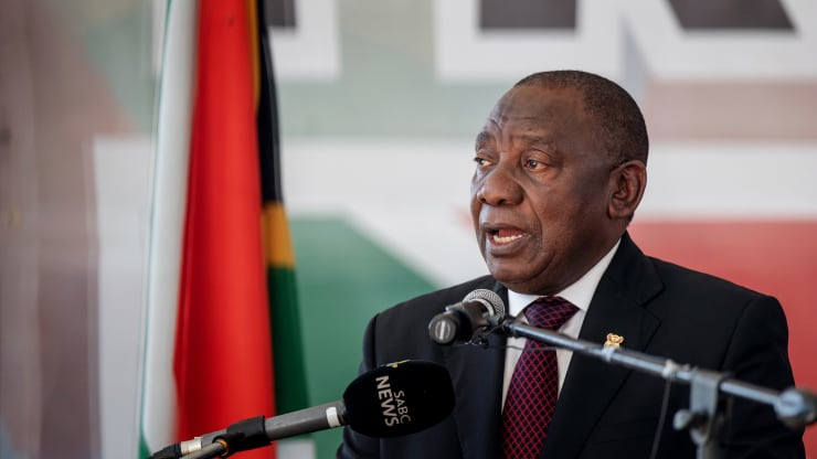 South Africa deploys police and army to enforce 3-week coronavirus lockdown