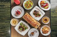 SHARE Kosher restaurant opens inside Dubai's Burj Khalifa, the world's tallest building
