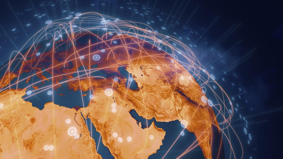 Travel insurance in the MENA region