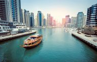 Tourism to bring 'important economic growth' for Dubai as part of 2040 plans